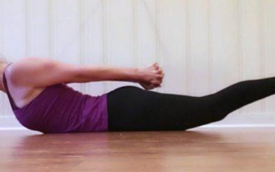 Tabata core workout!