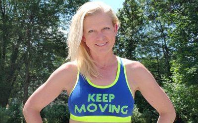 Keep Fitness Simple!