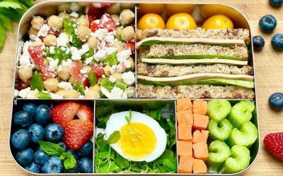 Lunch Idea!