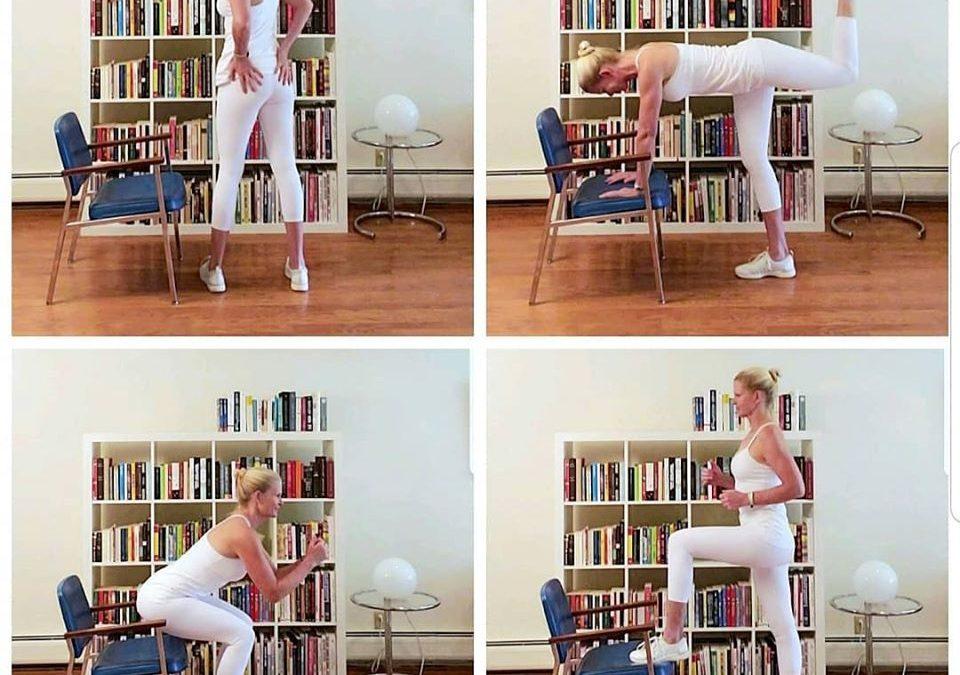 Sit Less, Move More!