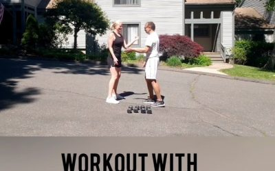 Strength Workout!
