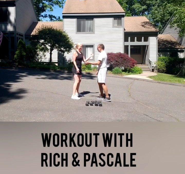 Strength Workout!