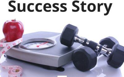 Amanda's success story
