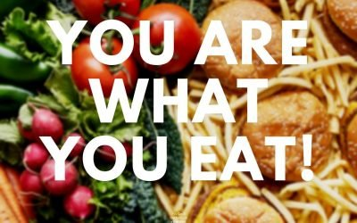 You Can't Out Exercise a Bad Diet!