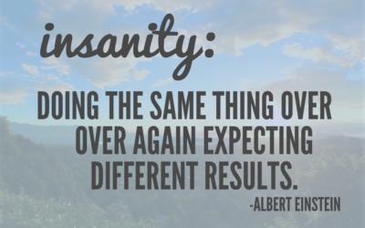 Insanity!